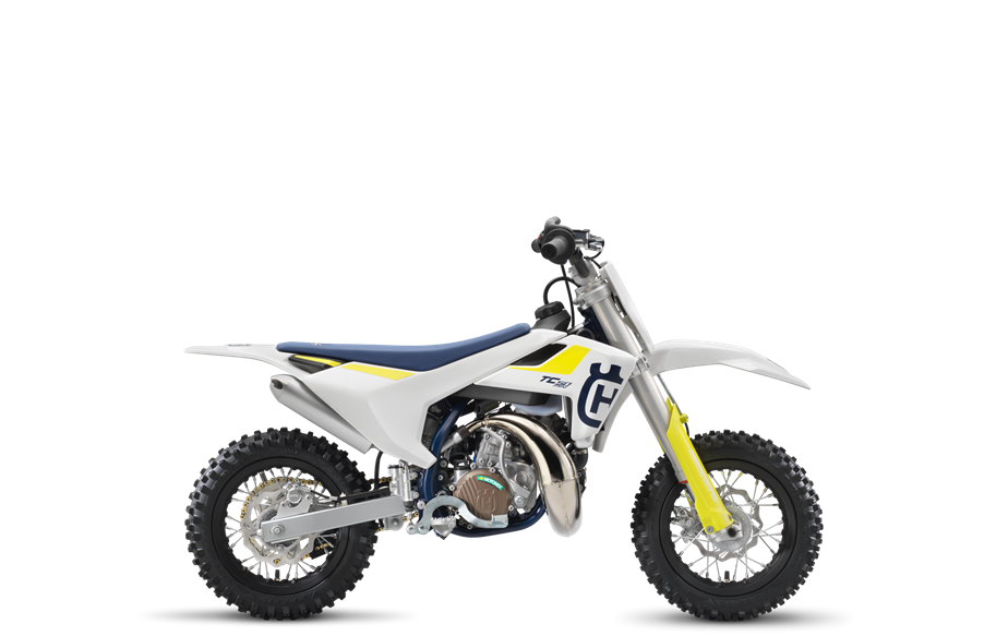 2019 Husqvarna TC 50 Mini - Motocross