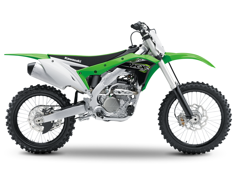 2018 Kawasaki KX 250F - Off Road