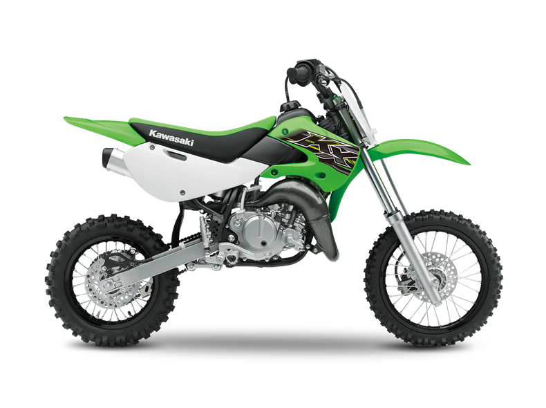 2019 Kawasaki KX65 - Off Road
